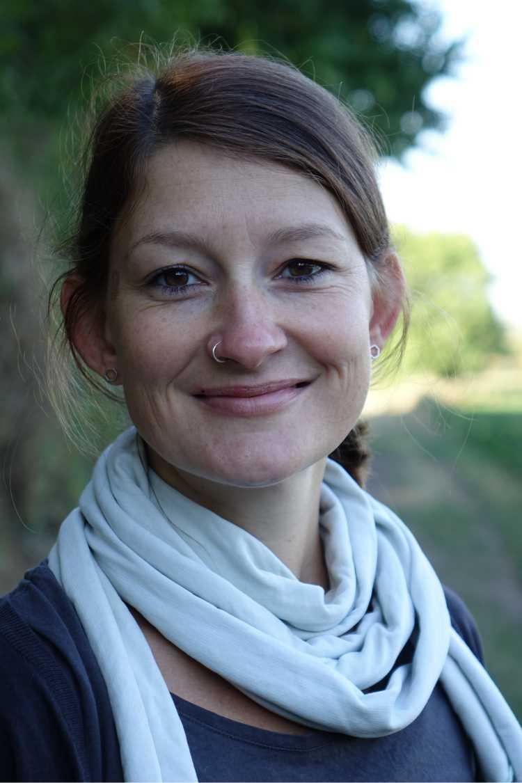 Barbara Stigler